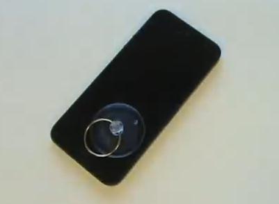 décoller écran iphone 5