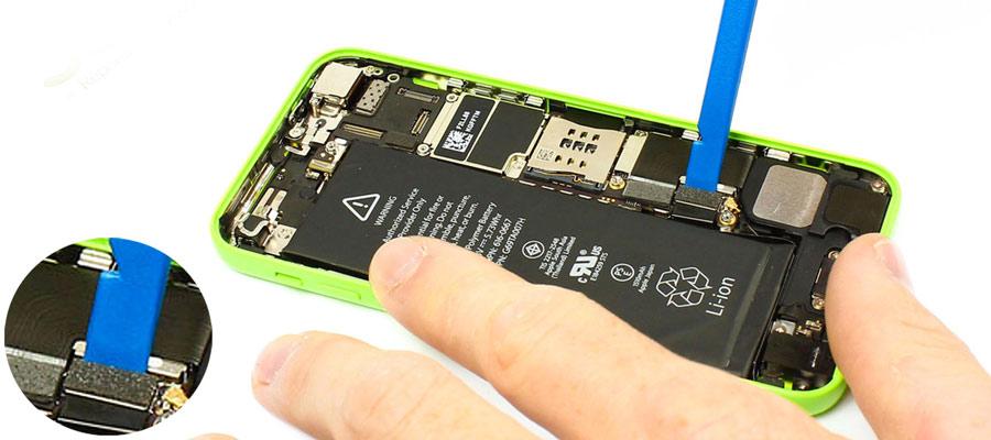vibreur iPhone 5c